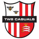 TW8 Casuals