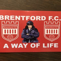 Brentford F.C – A way of life