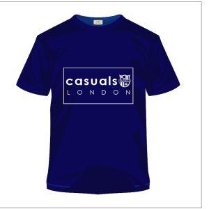 Tshirt – London Casual TW8
