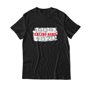 Tshirt – Ealing Road – Griffin Park