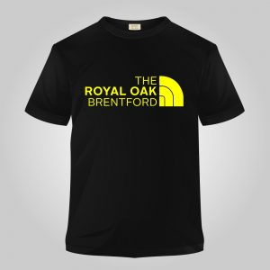 Tshirt – Royal Oak Brentford