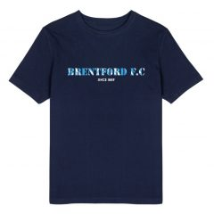 Tshirt Retro Brentford F.C. Since 1889
