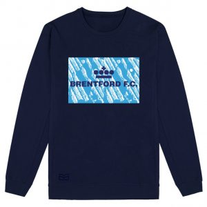 Sweatshirt – Retro Away