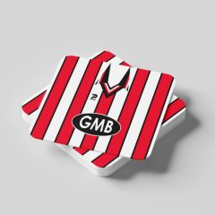 Coaster – Brentford – Retro 2000/2002