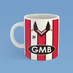 Mug – Home Retro 2000/20002 – Custom name and number