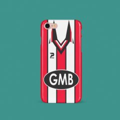 Phone Case – Brentford – Retro 2000/2002