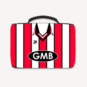 Wash Bag – Brentford – Retro 2000/2002