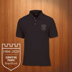 Polo – Griffin Park – Brentford