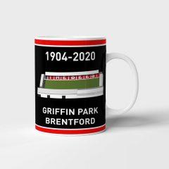 Mug – Griffin Park – Farewell Griffin Park