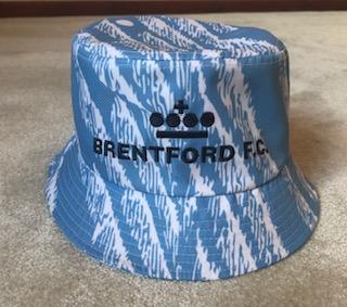 Bucket Hat – Away Retro