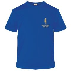 Tshirt -Griffin Park 1904-2020 floodlight 2