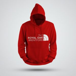 Hoodies – royal oak Brentford