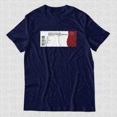 Tshirt – Sheffield Wed Match ticket 07/03/2020