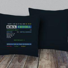 Cushion – Ceefax SWFC 5-0