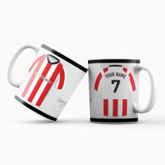 Mug – 2019-2020 home kit – Custom name and number