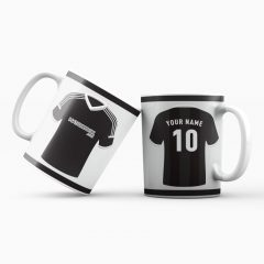 Mug – 2015 kit – Custom name and number