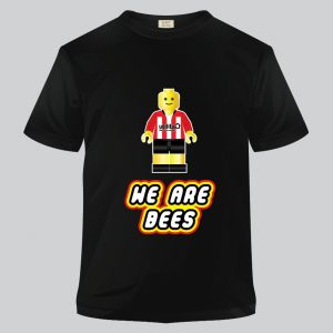 TShirt – Adult – we are bees 2