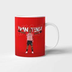 Mug – Ivan Toney