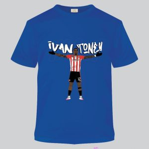 Tshirt – adult –  Ivan Toney