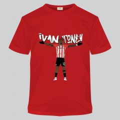 Tshirt – Kids –  Ivan Toney