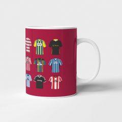 Mug – Retro kits