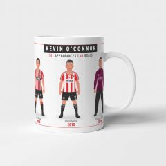 Mug – Kevin O'Connor Legend 1