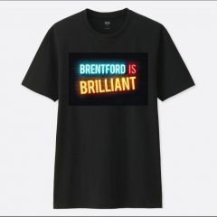 TShirt – Brentford is Brilliant