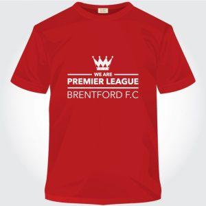 Tshirt – We Are Premier League – Kids