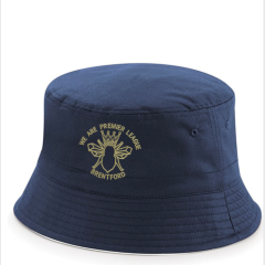 Bucket Hat – We are Premier League