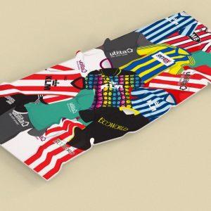 140cm x 70cm Beach Towel Kits