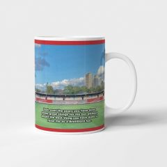 Mug – Dad, The best thing you have done is raise me as a Brentford fan