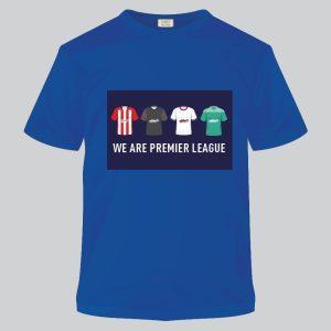 Tshirt – 2020/2021 Promotion Winning kits
