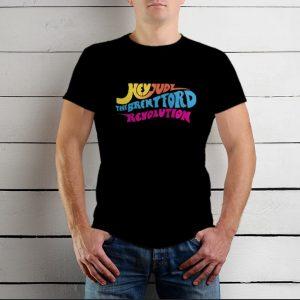 A – Tshirt Hey Jude, The Brentford Revolution.