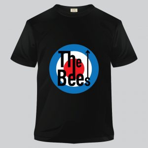A – Tshirt The Bees