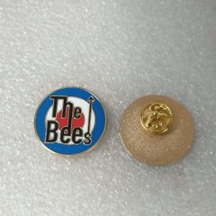 Badge – The Bees