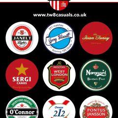 Beer Mats (Pre Sale)