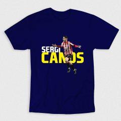 Tshirt – Sergi Canos